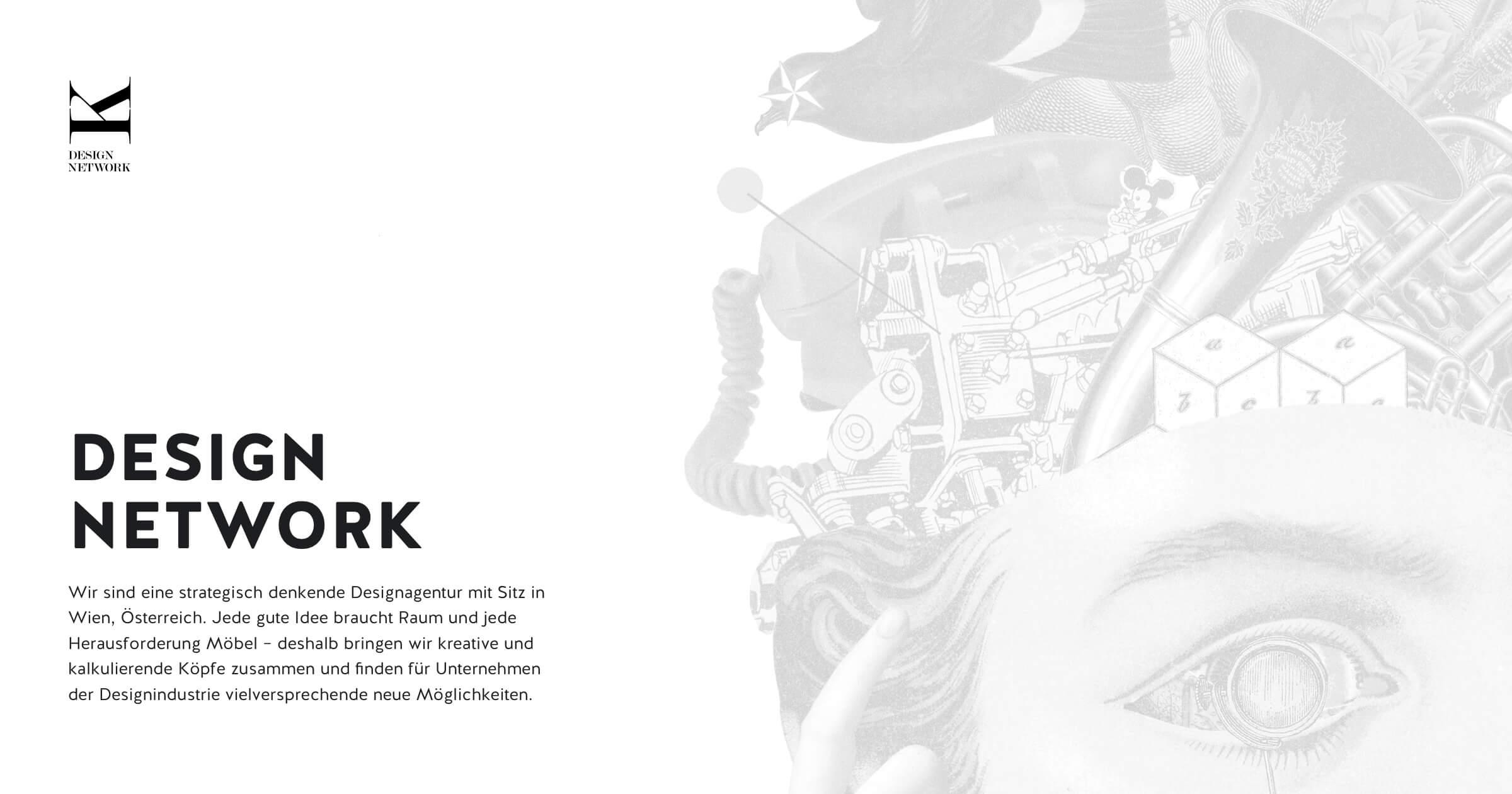 Design Network Design Network